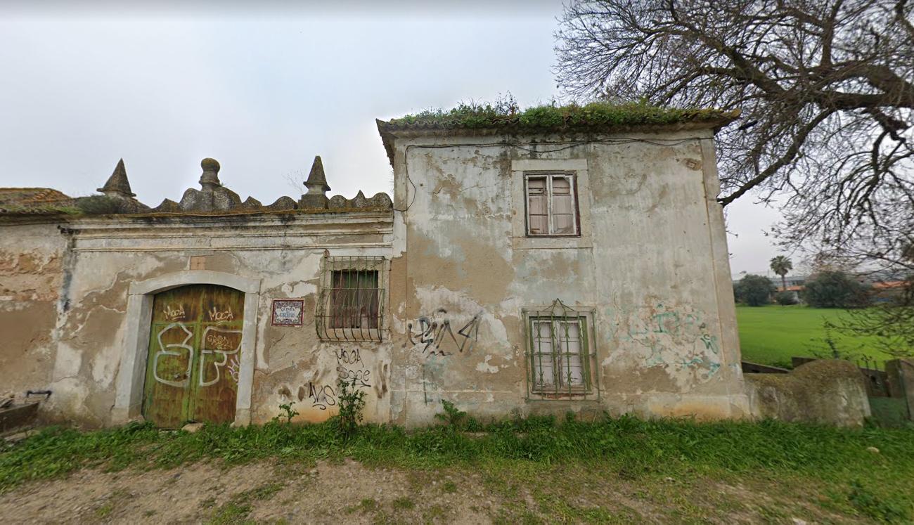 Quinta do Cochão