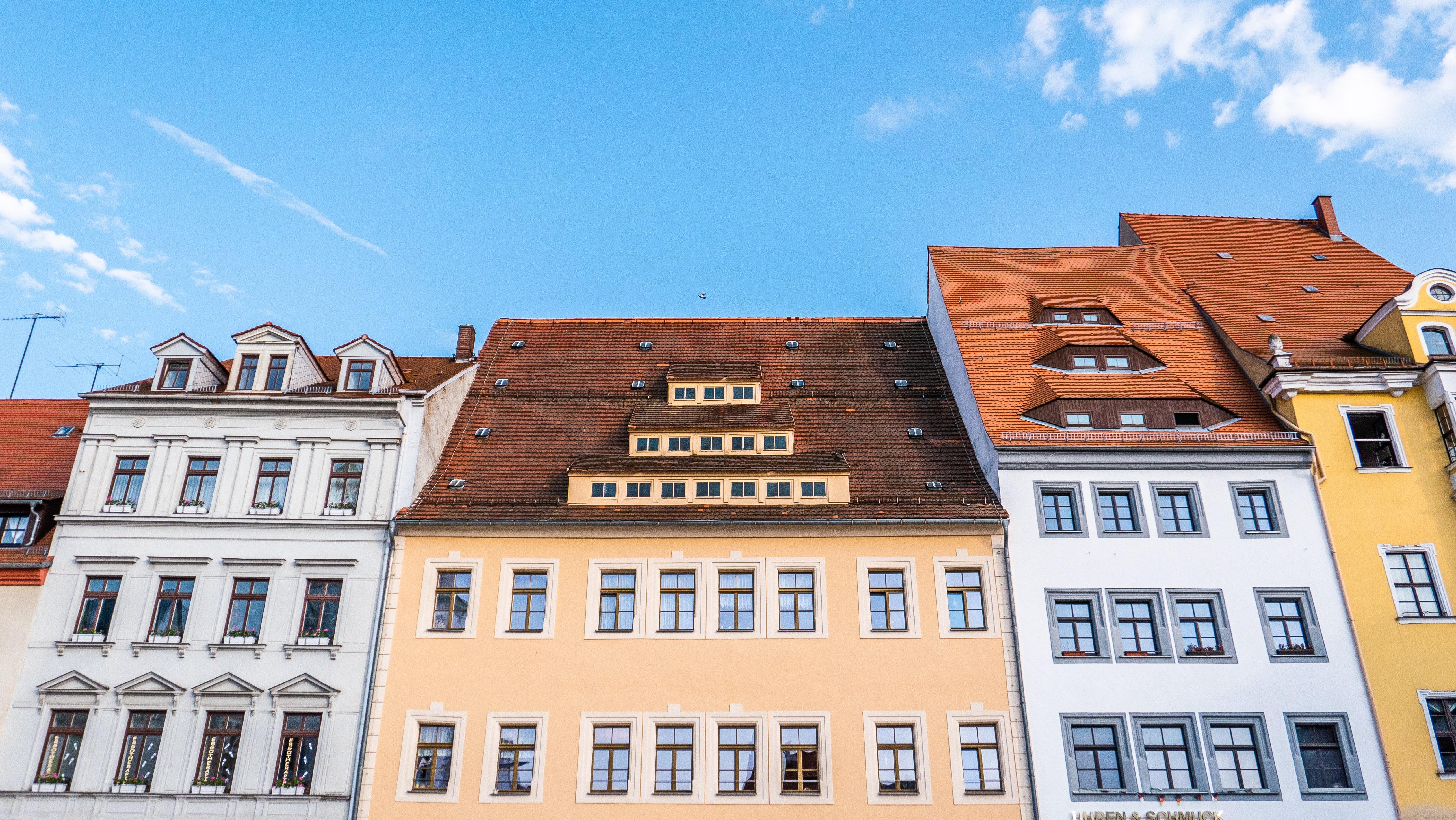 Preços das casas disparam com a pandemia