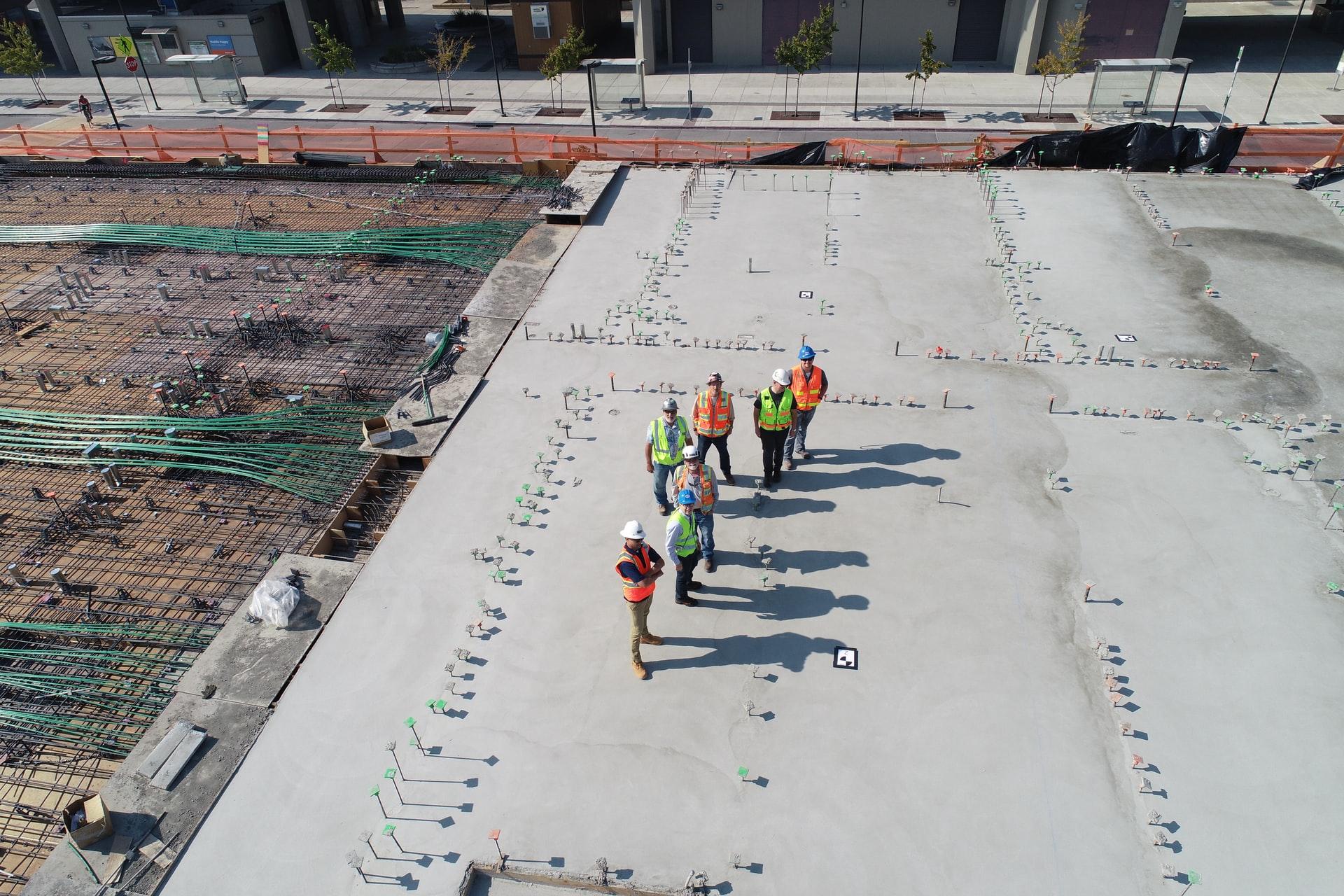 Construção é o principal setor de atividade da Teixeira Duarte