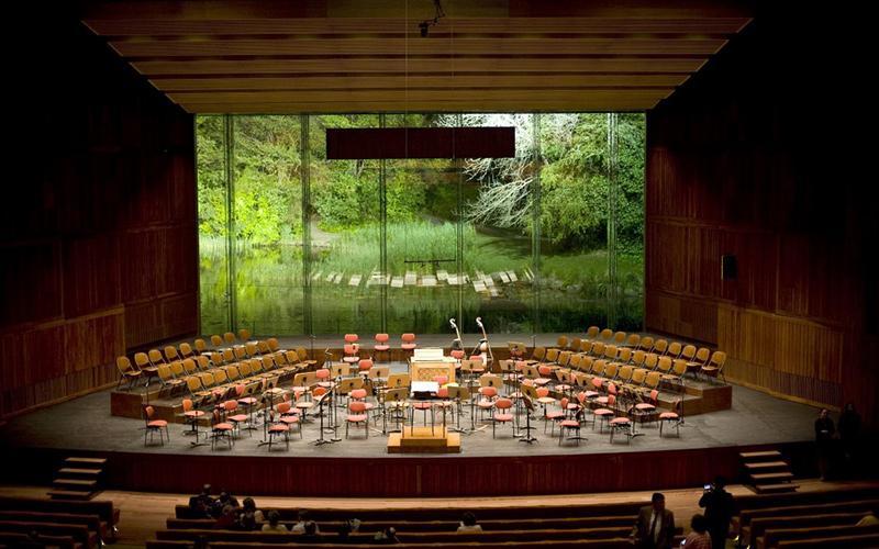 Grande Auditório da Gulbenkian ganha prémio