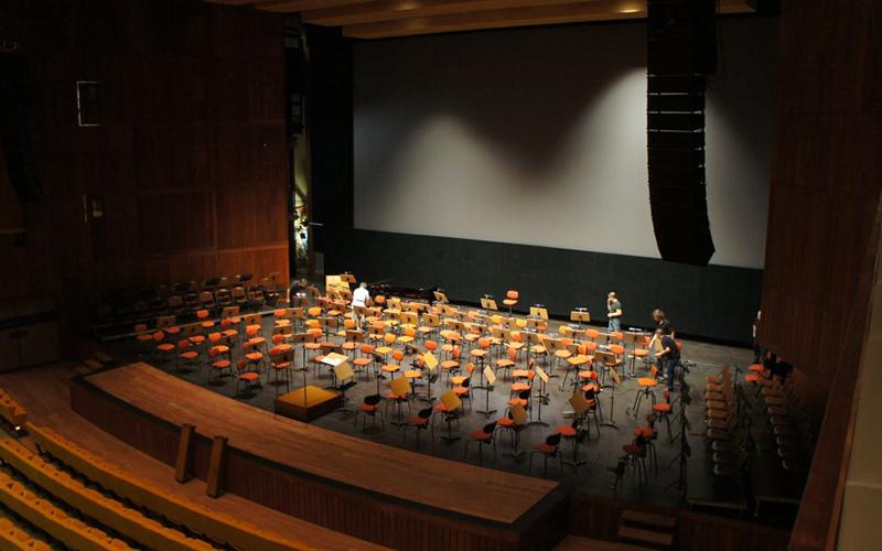 Grande Auditório Gulbenkian é premiado