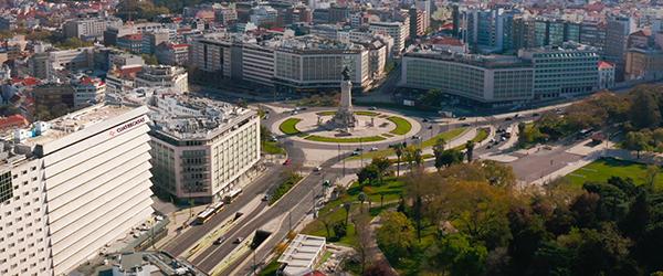 Cuatrecasas, Avenida Fontes Pereira de Melo (Lisboa)