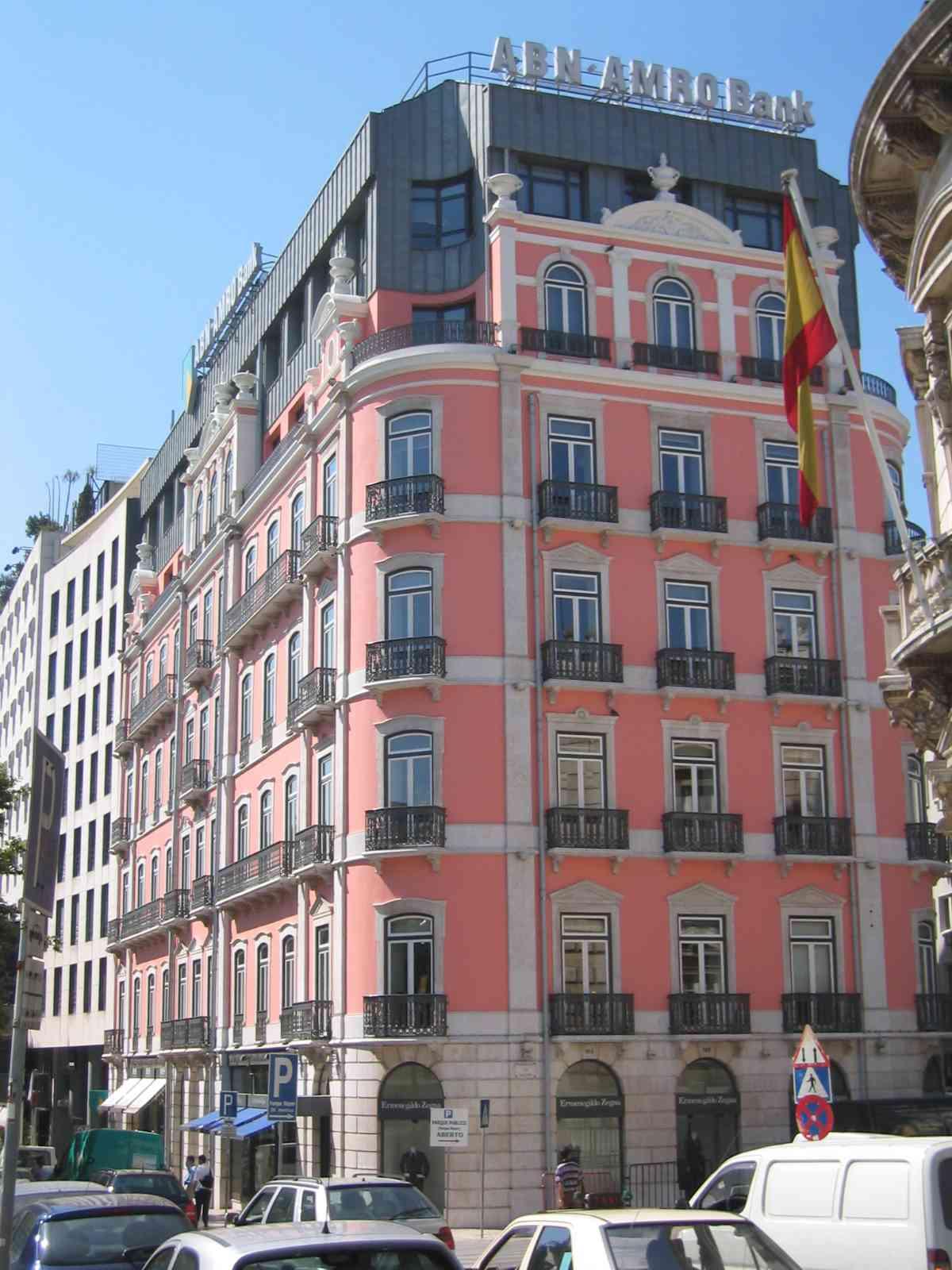 iCapital Network instala-se no Edifício Café Lisboa