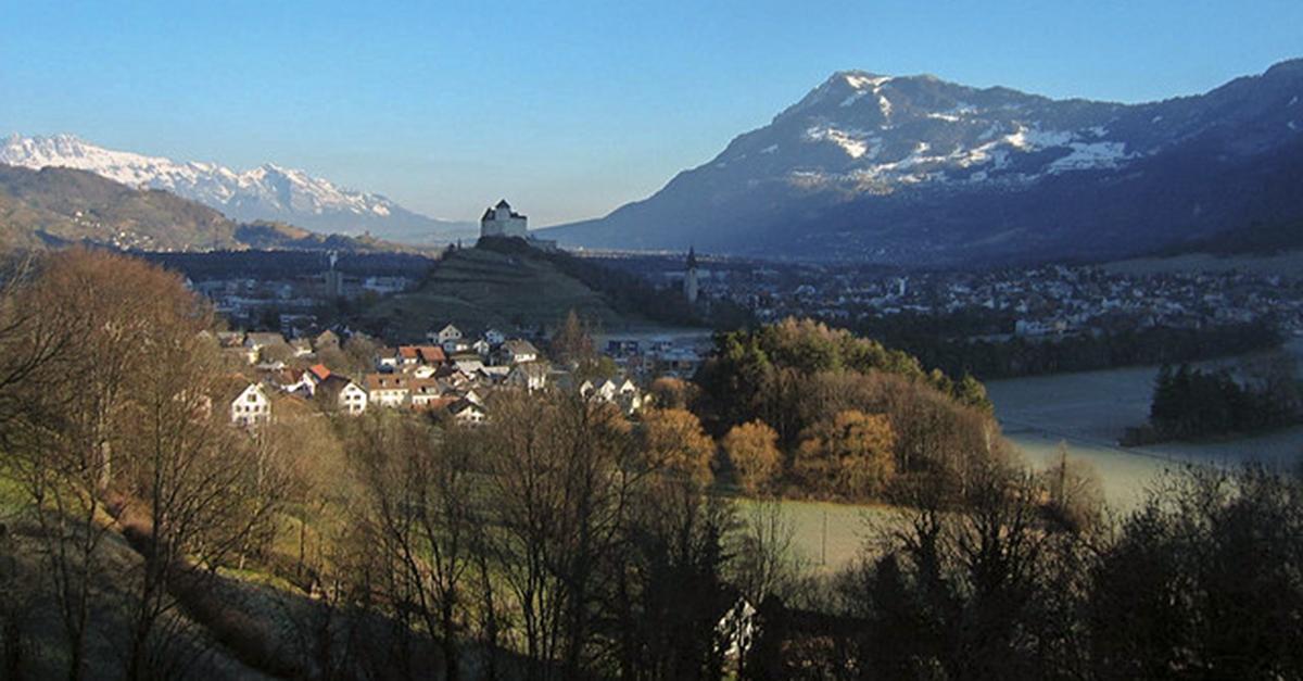 Turismo em Liechtenstein