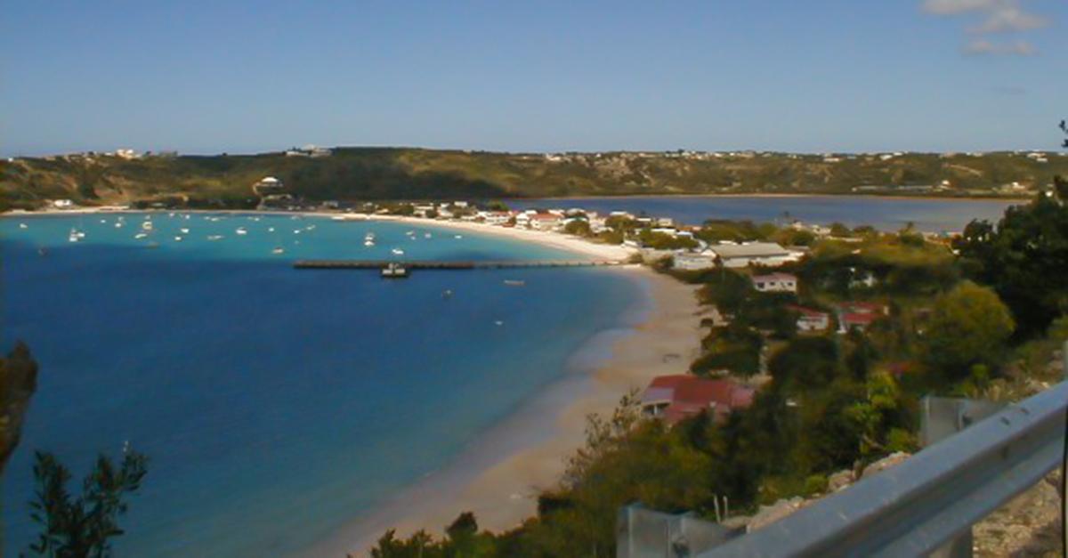 Visitar Anguilla