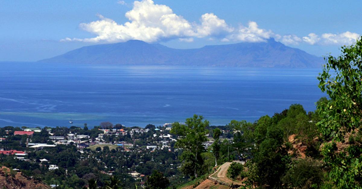 Visitar Timor Leste
