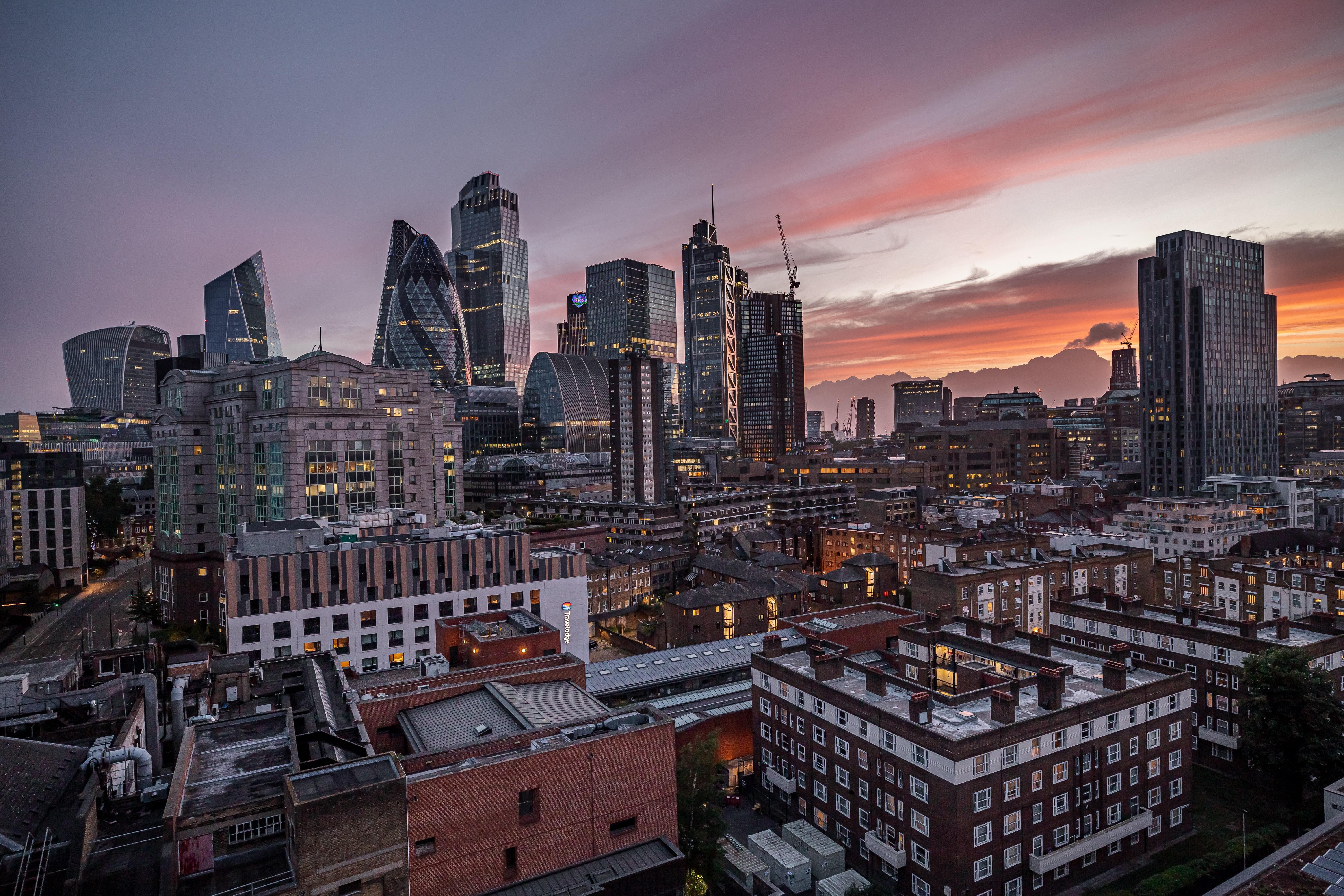 Bancos apostam no 'build to rent'