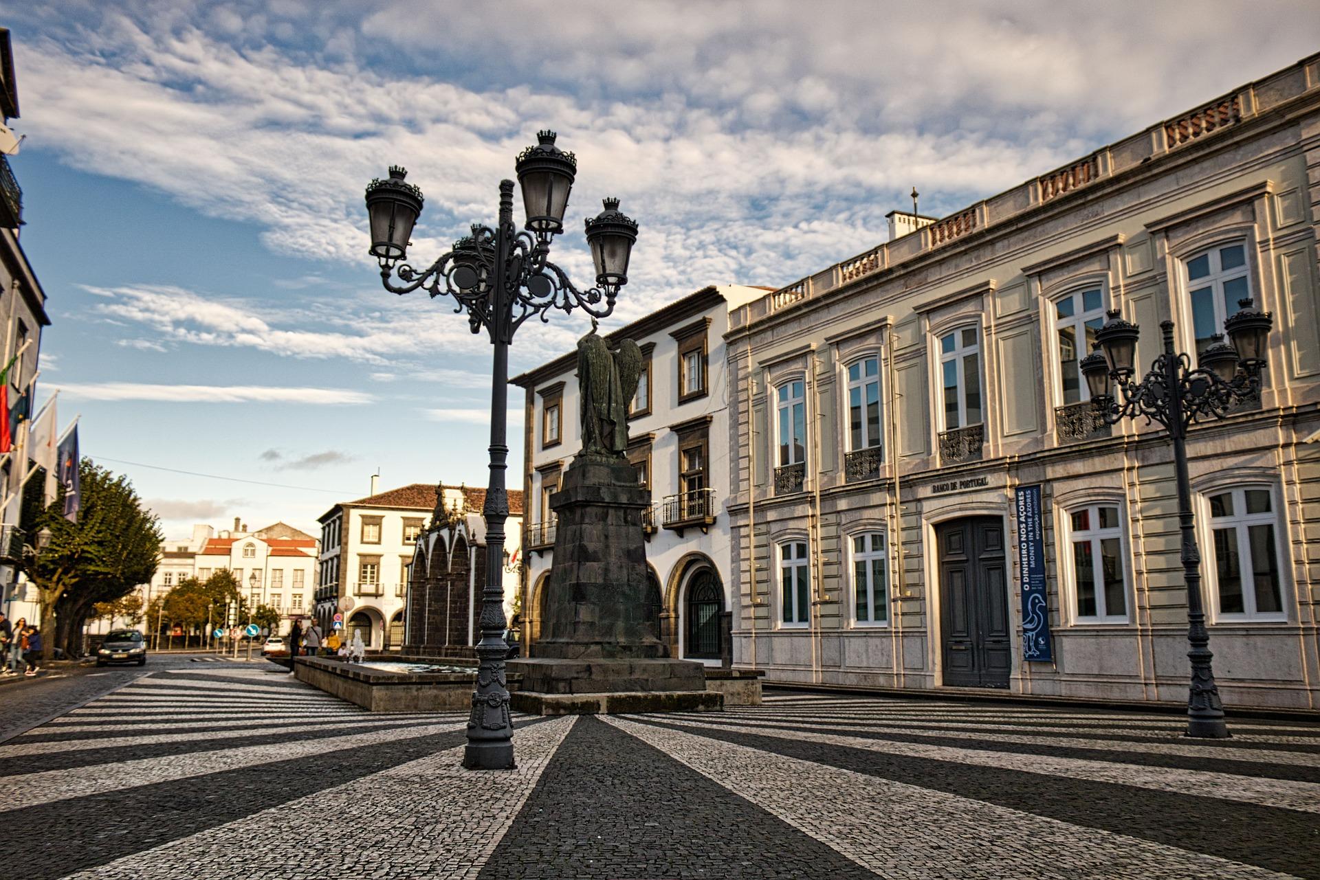 Preço das casas em Ponta delgada está a aumentar