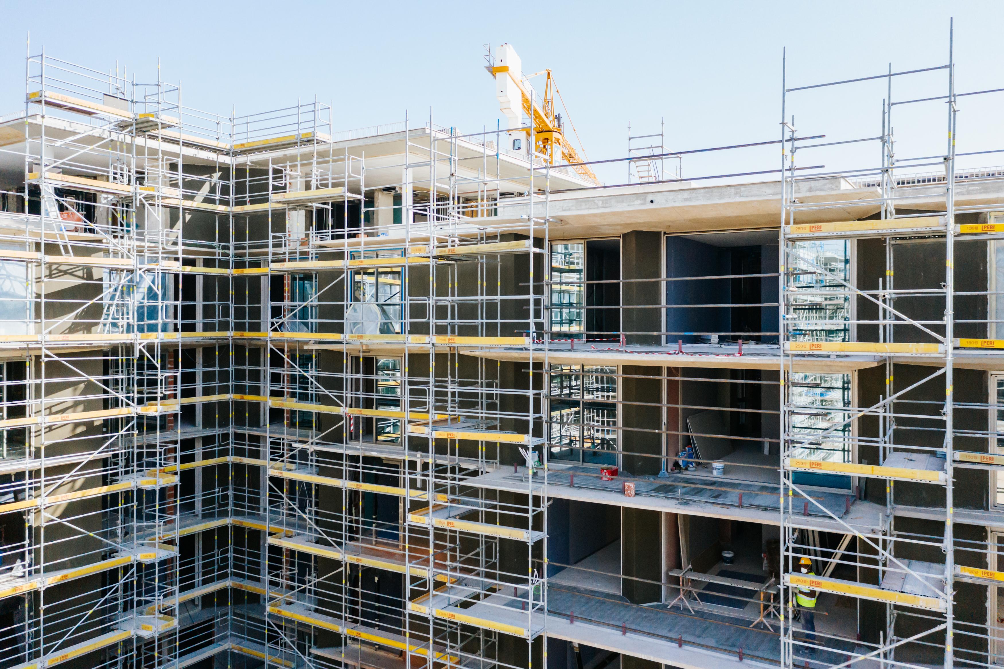 Desafios da construção sustentável