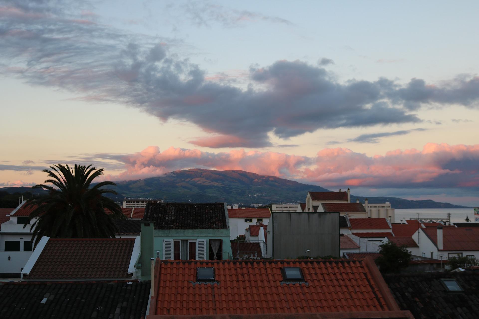Imobiliário em Ponta Delgada