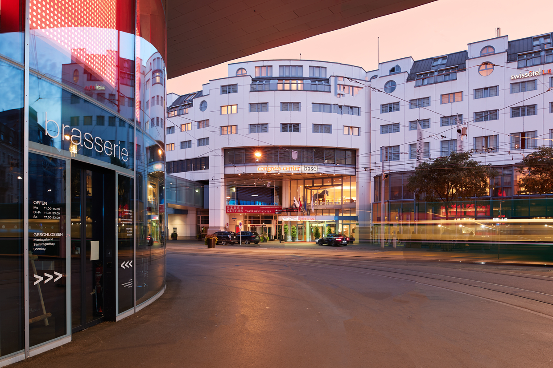 © MCH Messe Basel | Congress Center Basel