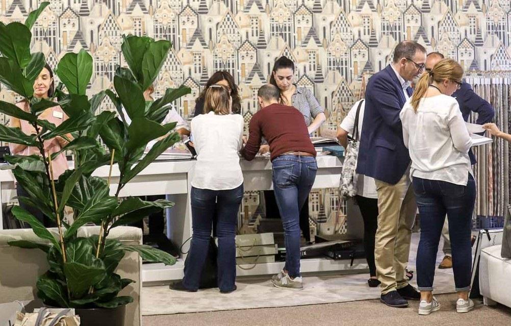 Feira de decoração e design em Lisboa