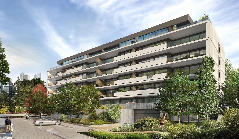 Fercopor investe 190 milhões em nove projetos imobiliários até final de 2022