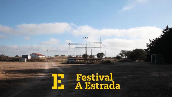 """Festival """"A Estrada"""""""