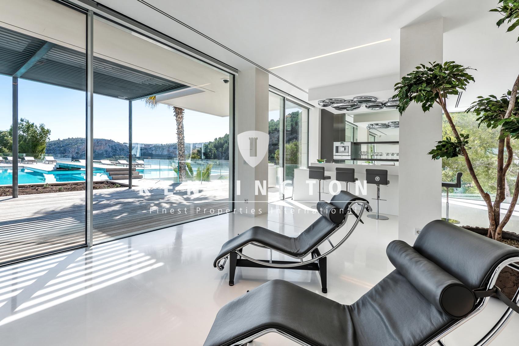 Casa de luxo em Maiorca