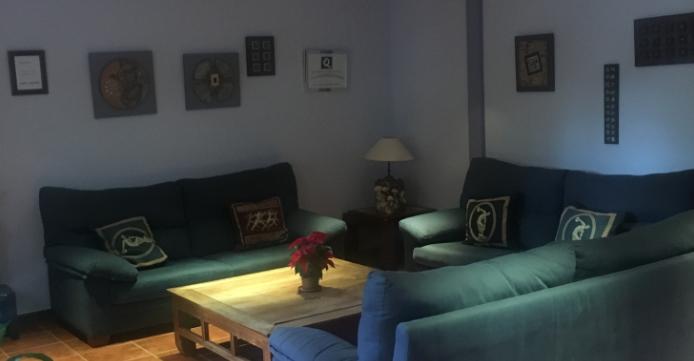 Hotéis em leilão