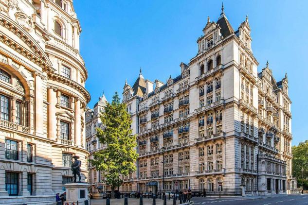 Casas de luxo em Londres