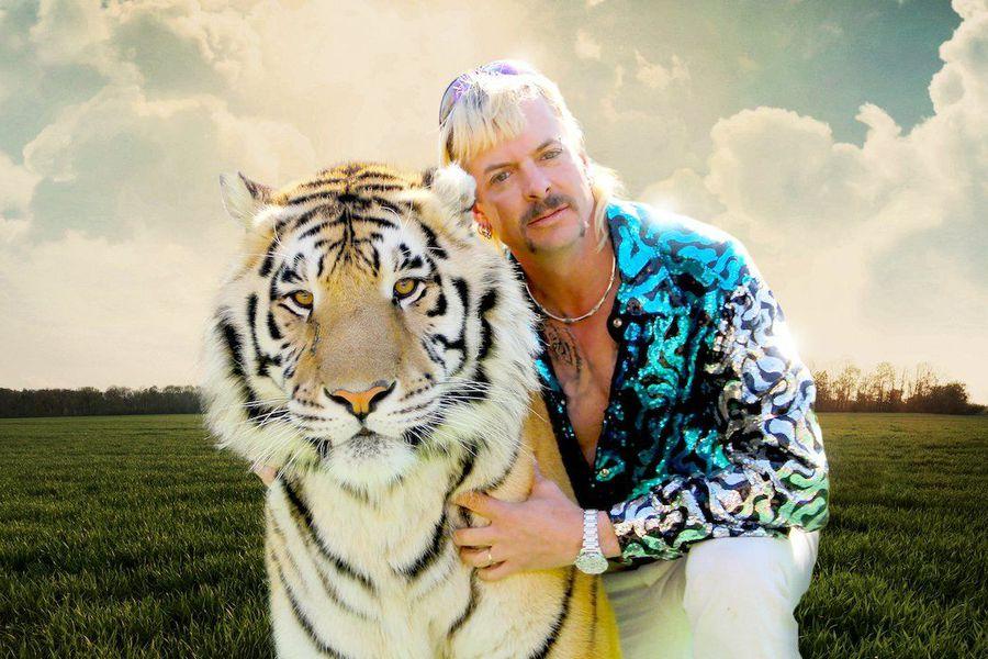 Carol Baskin vende zoológico do polémico Joe Exotic