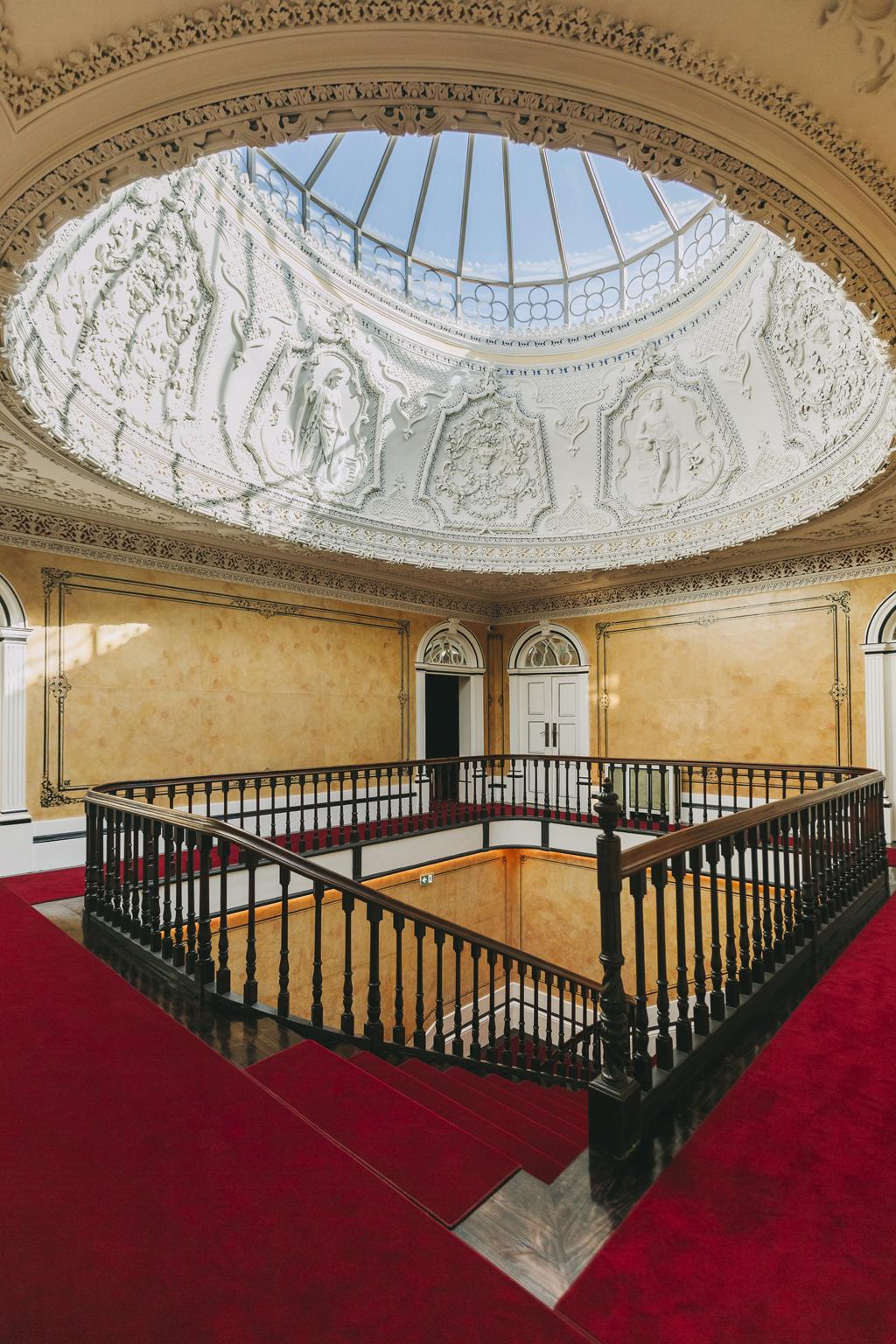 Porto Torel Palace