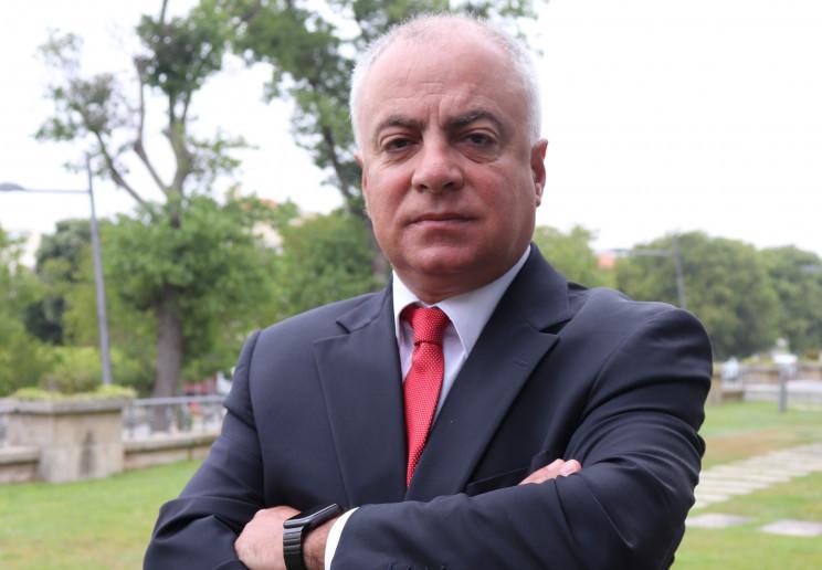 APEMIP processa Luís Lima