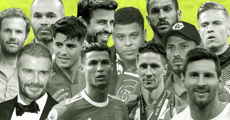 Futebol e imobiliário: onde investem as estrelas da bola
