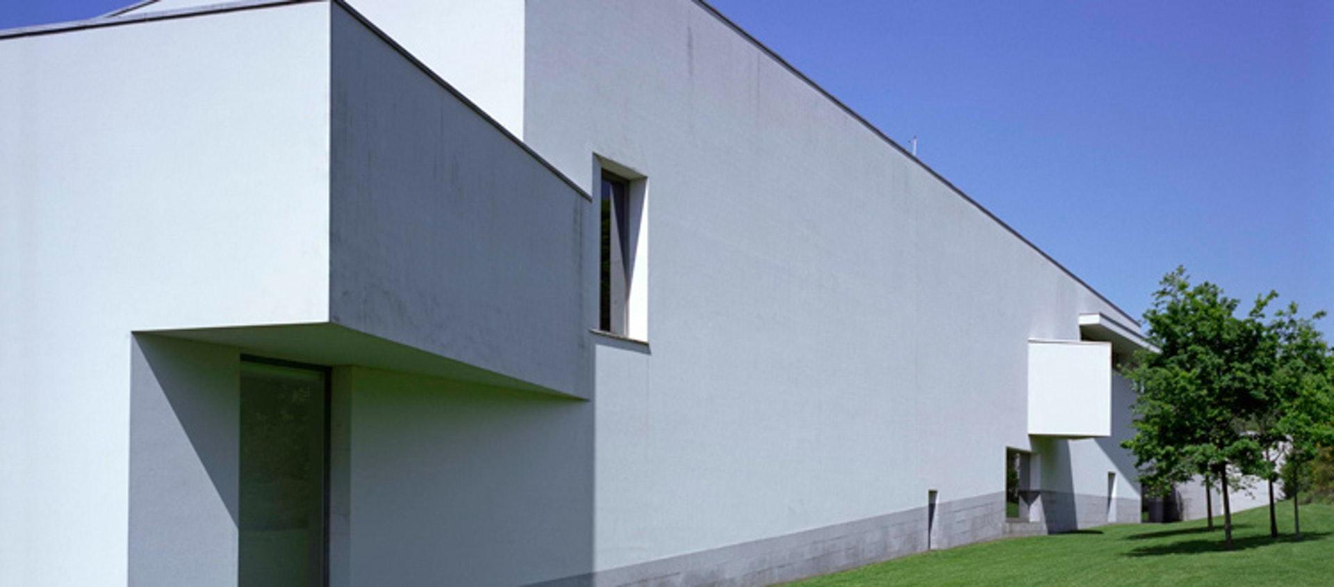 Museu de Serralves será ampliado com um edifício com três pisos assinado por Siza Vieira