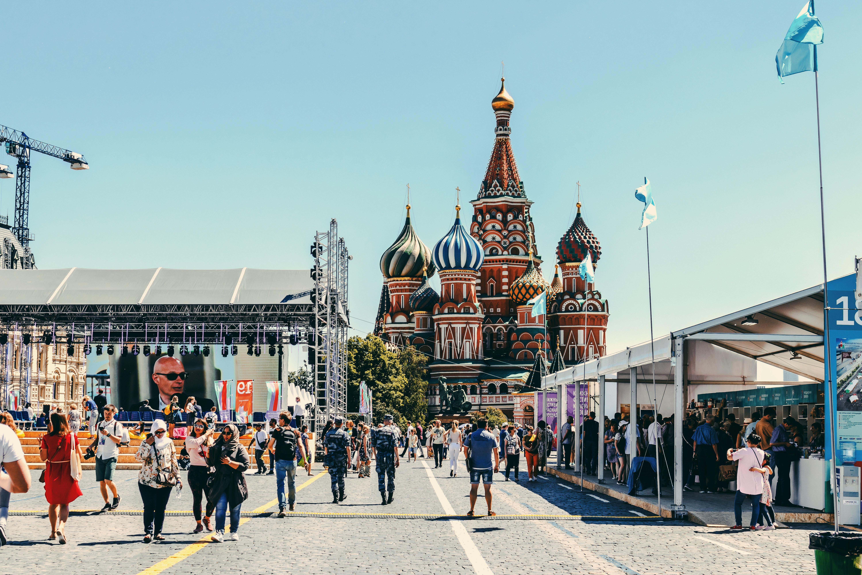 Foto de Artem Beliaikin no Pexels