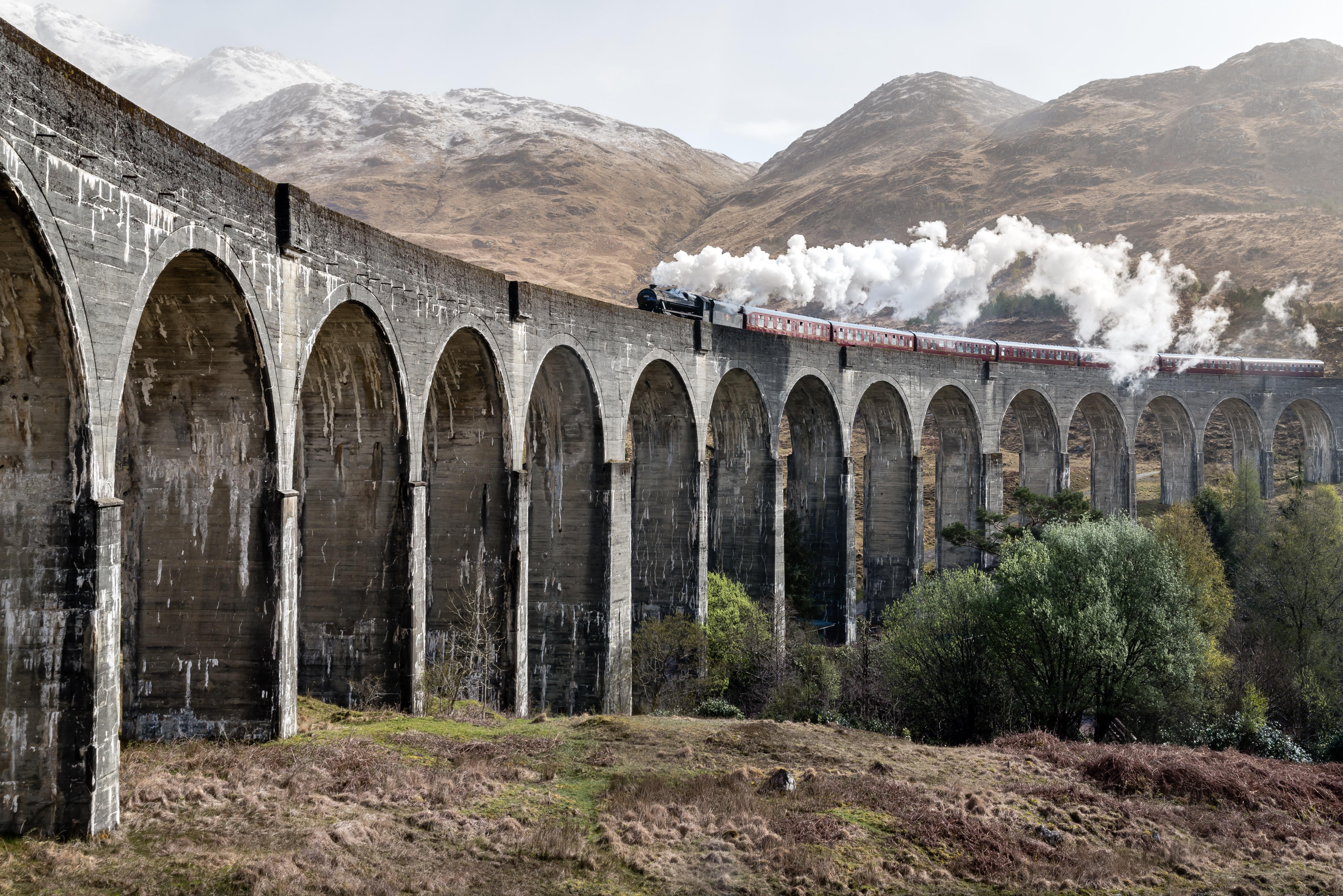 Viajar de comboio de borla na UE