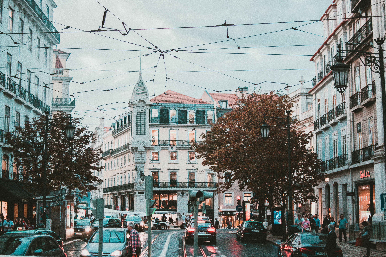 Lisboa / Foto de Lisa no Pexels
