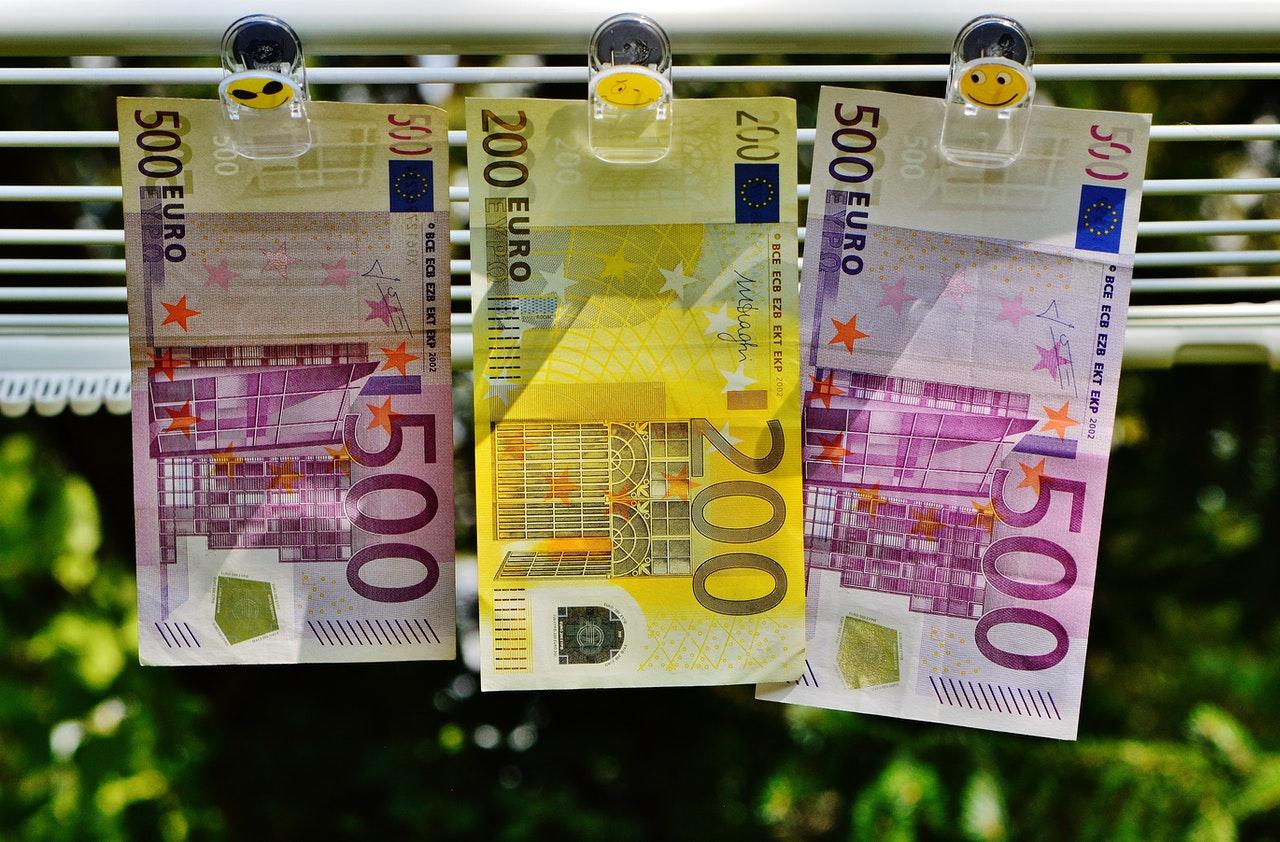 Finanças dos europeus