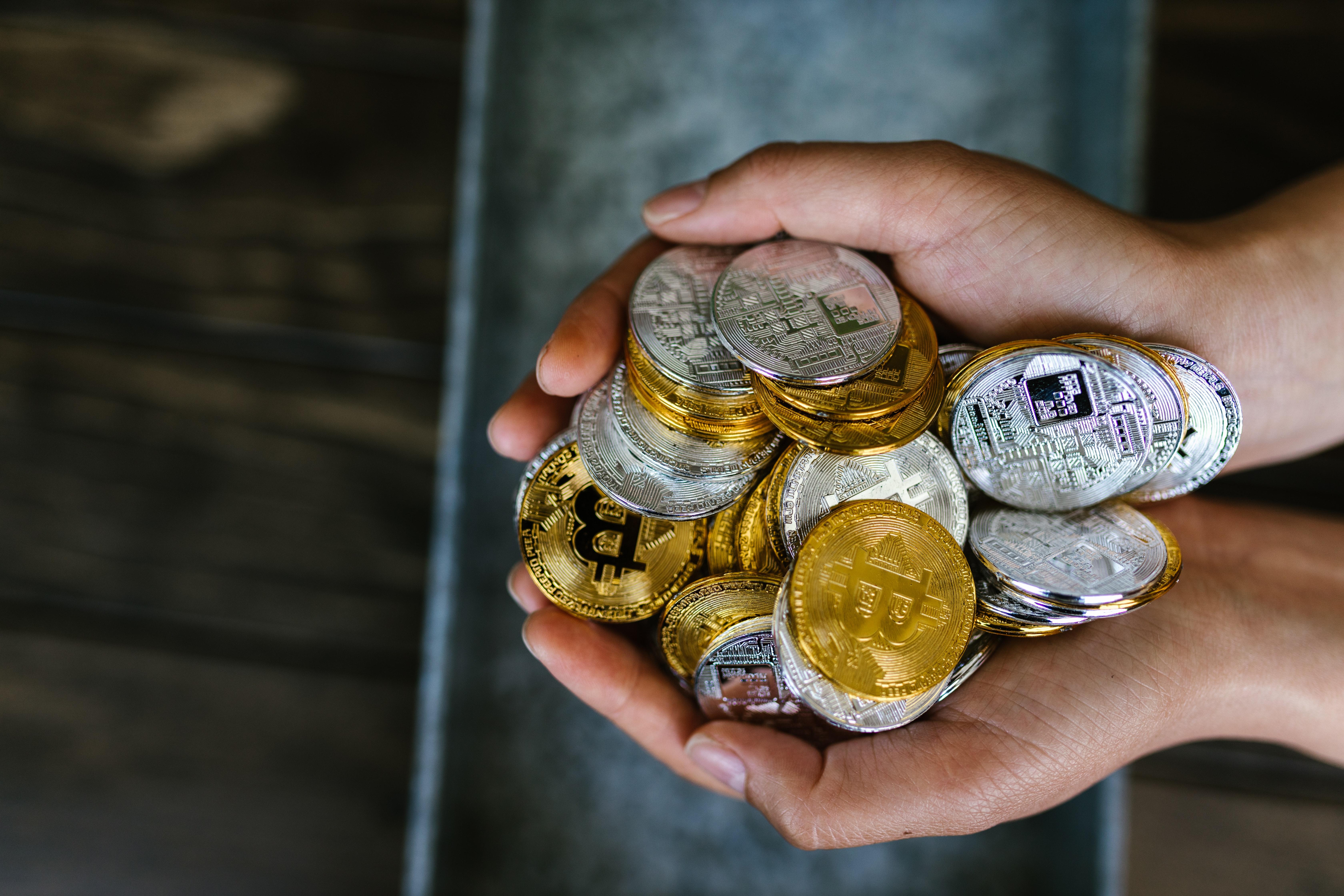Pagar a renda do escritório ou armazém com criptomoedas