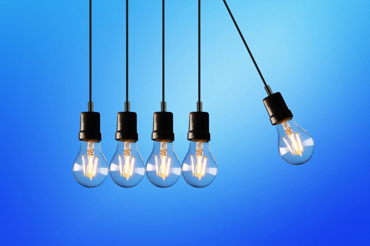 Eficiência energética 2021