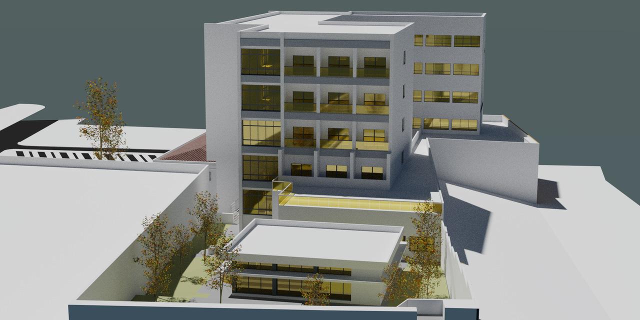 Almada terá uma nova residência para seniores em 2022