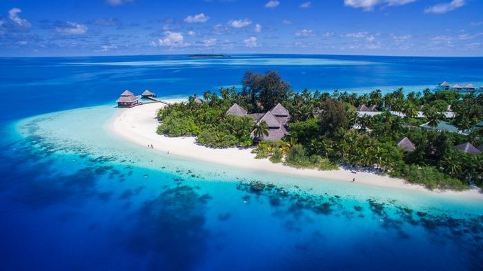 Resort Adaaran Club Rannalhi