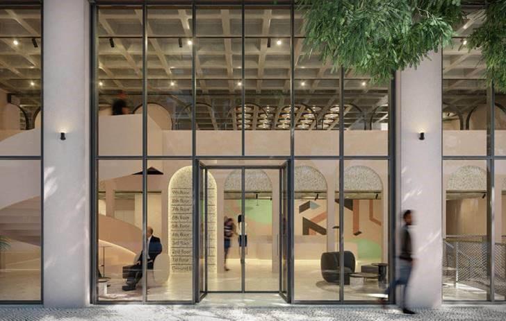 Novos escritórios da Savills em Lisboa