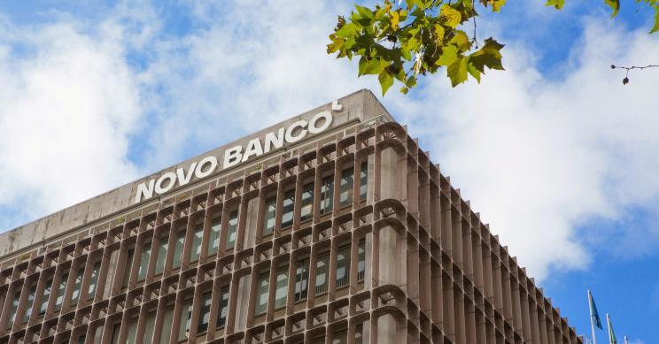 Novo Banco recupera mais 2,4 milhões de fundo imobiliário do GES