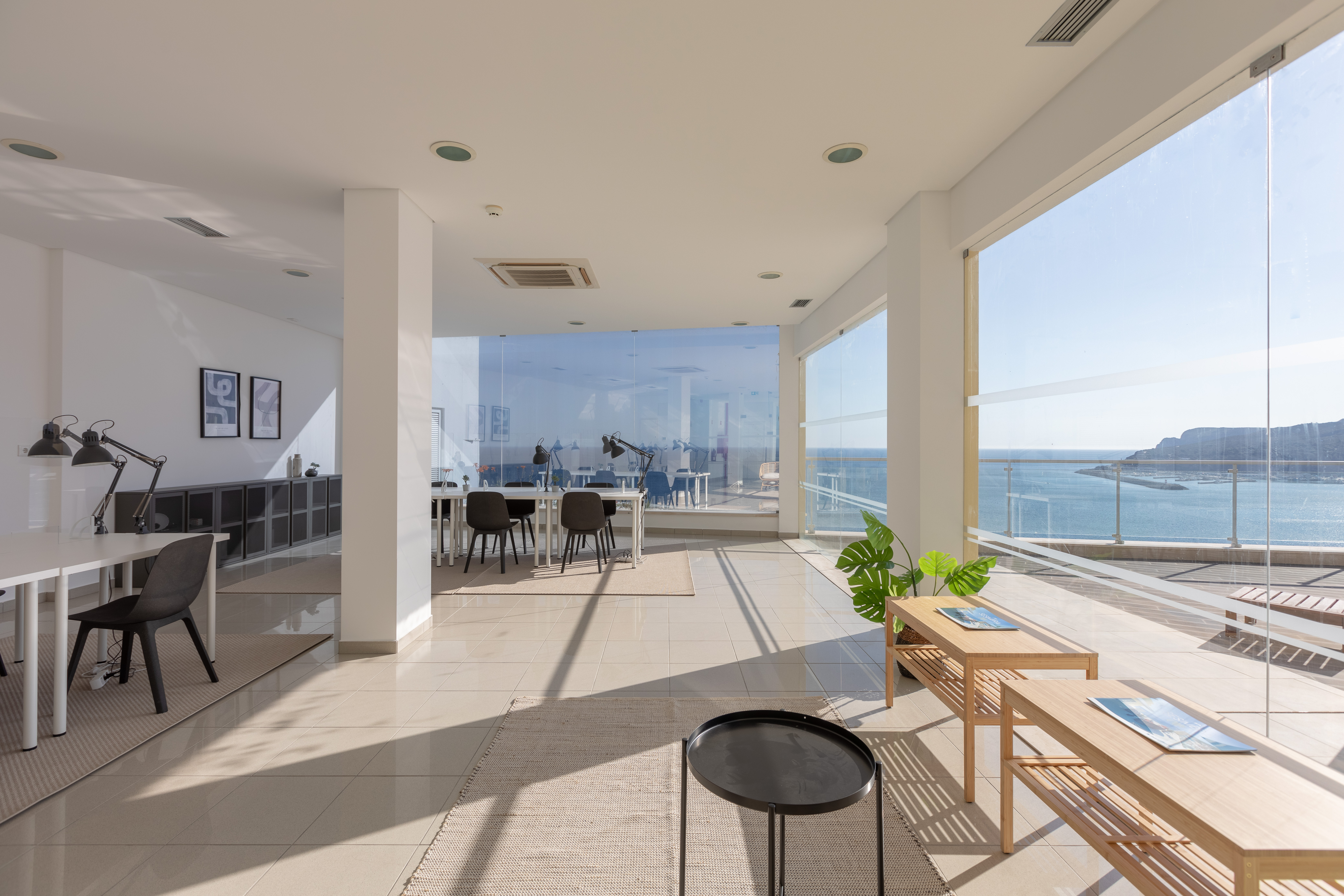 Sesimbra Cliffs: casas com vista para o mar atraem portugueses
