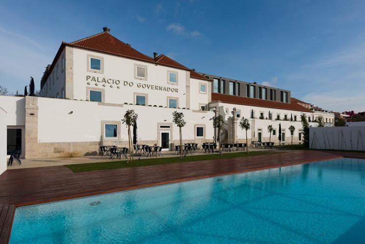 Hotéis à venda em Portugal