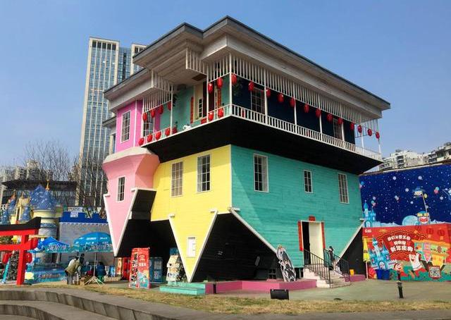 Os edifícios mais feios da China