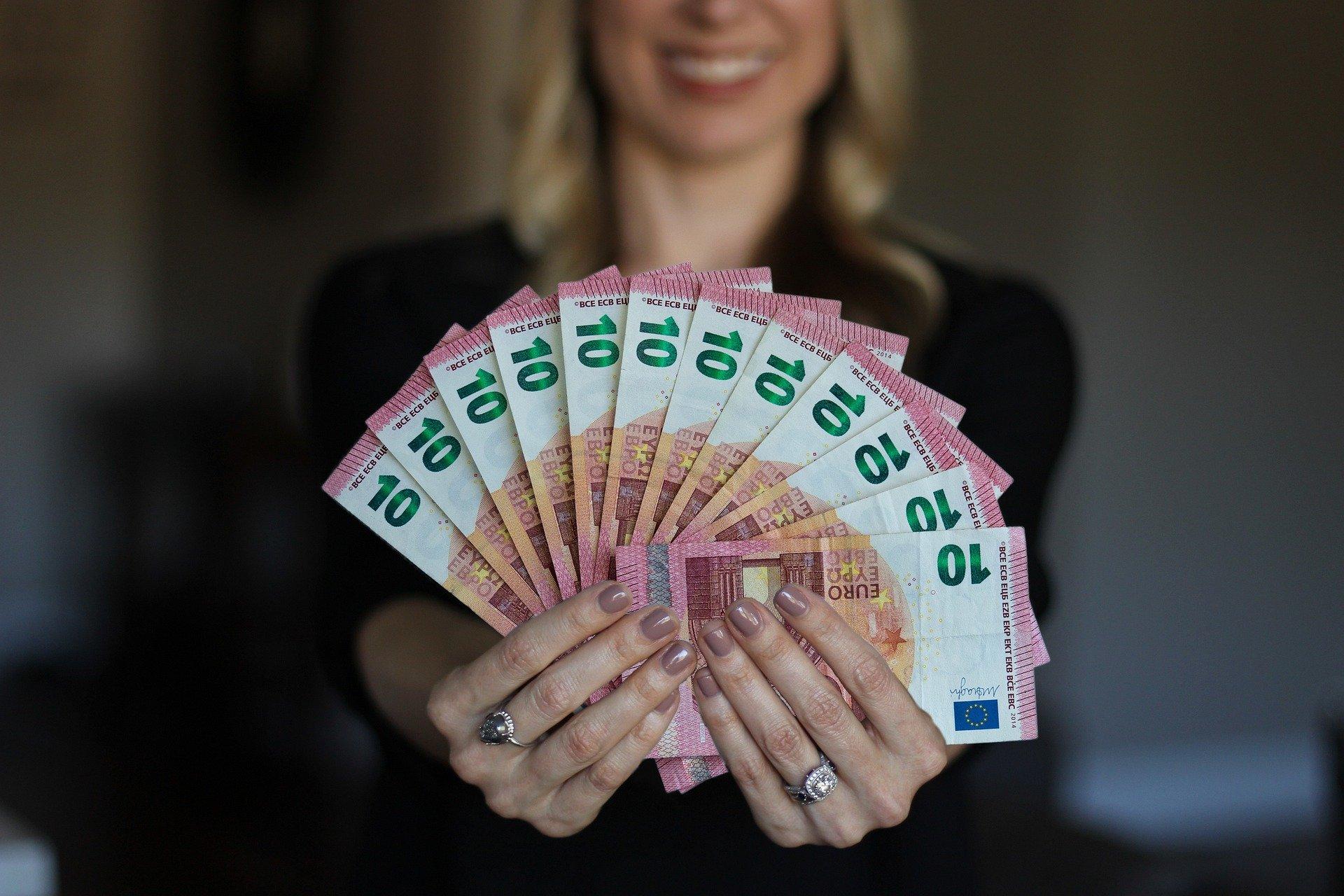 Obter dinheiro através do reforço da hipoteca