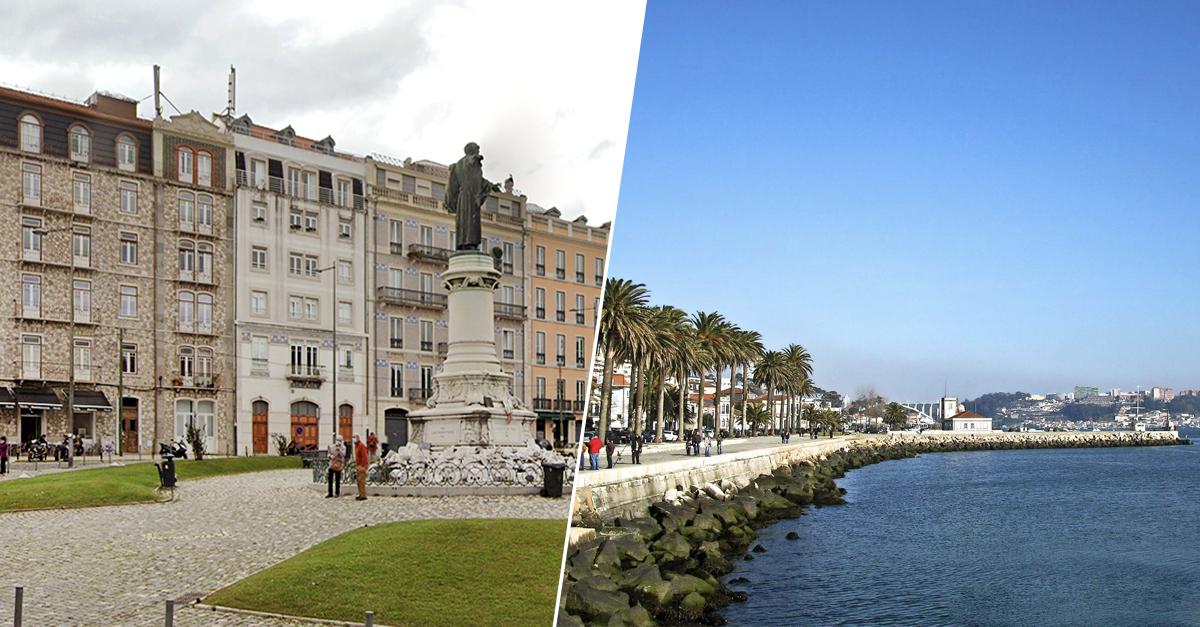 Dois bairros portugueses entre os mais cool do mundo