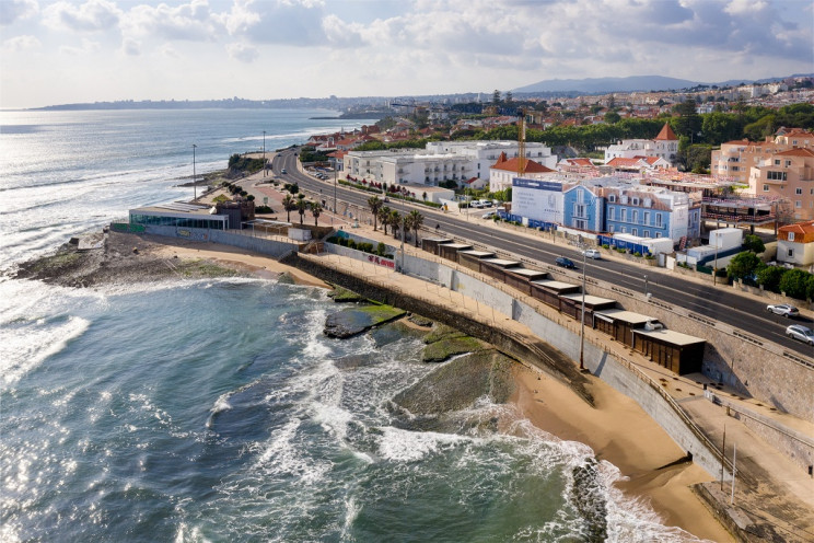 Avencas Ocean View Residences