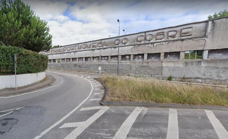 Antiga Fábrica do Cobre no Porto ganha nova vida