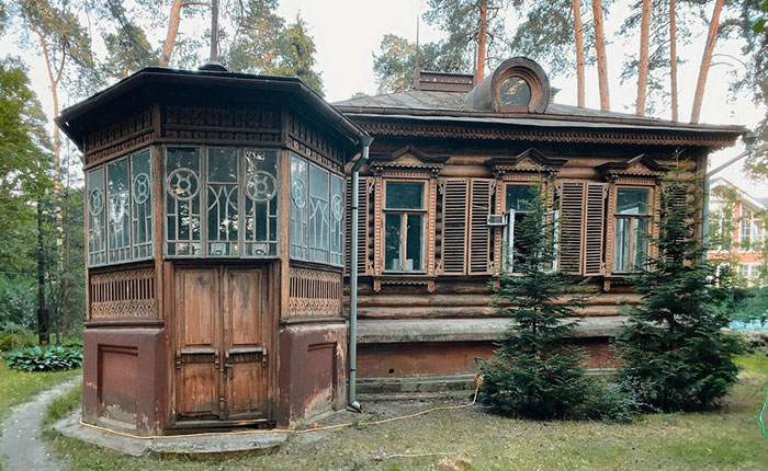 © Fyodor Savintsev on Instagram