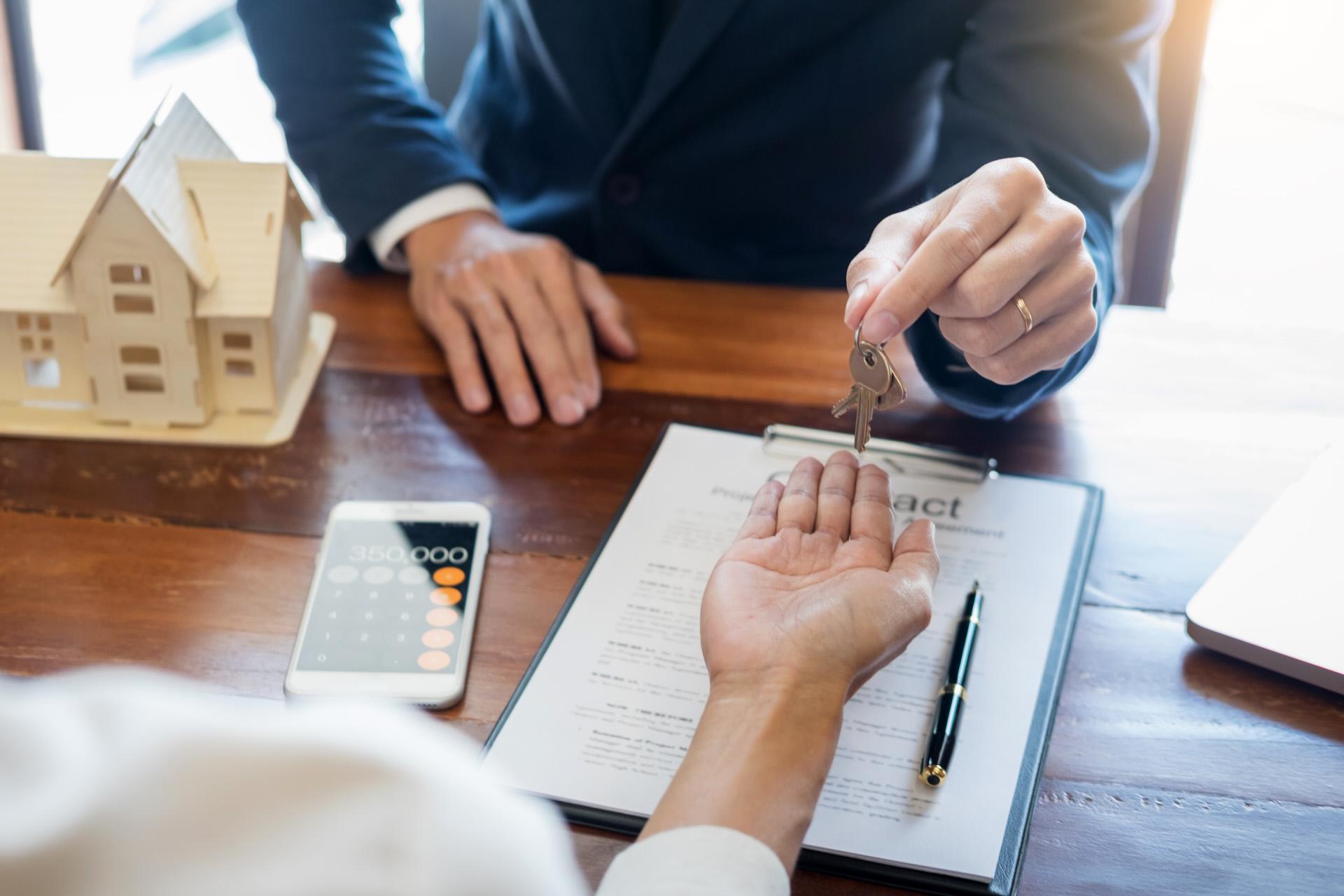 Bancos mostram disponibilidade para financiar a compra da casa