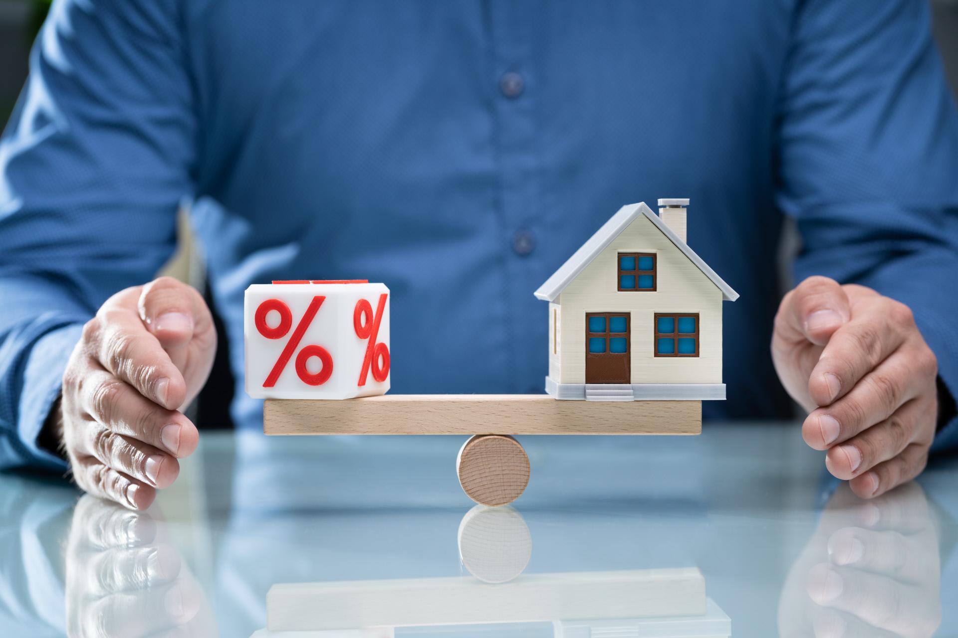 Bancos começam a dificultar a concessão de crédito habitação