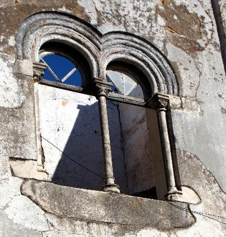Monumento Nacional vai dar lugar a hotel em Estremoz