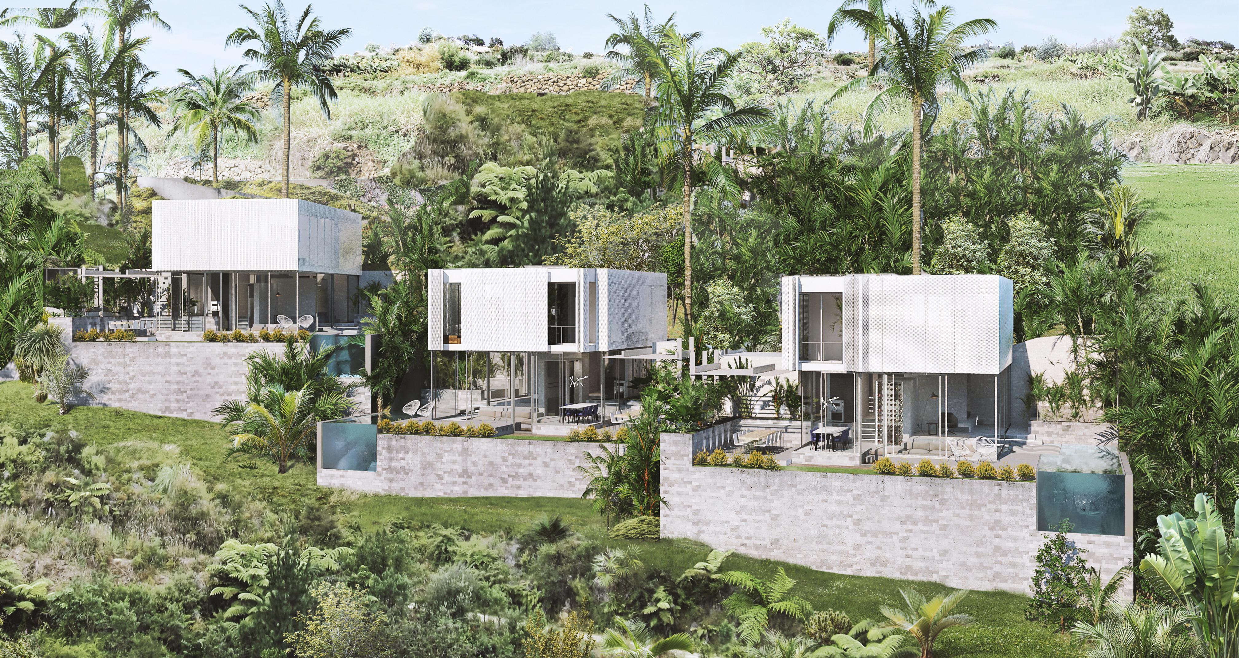 Casas de luxo na Madeira vendidas em criptomoedas