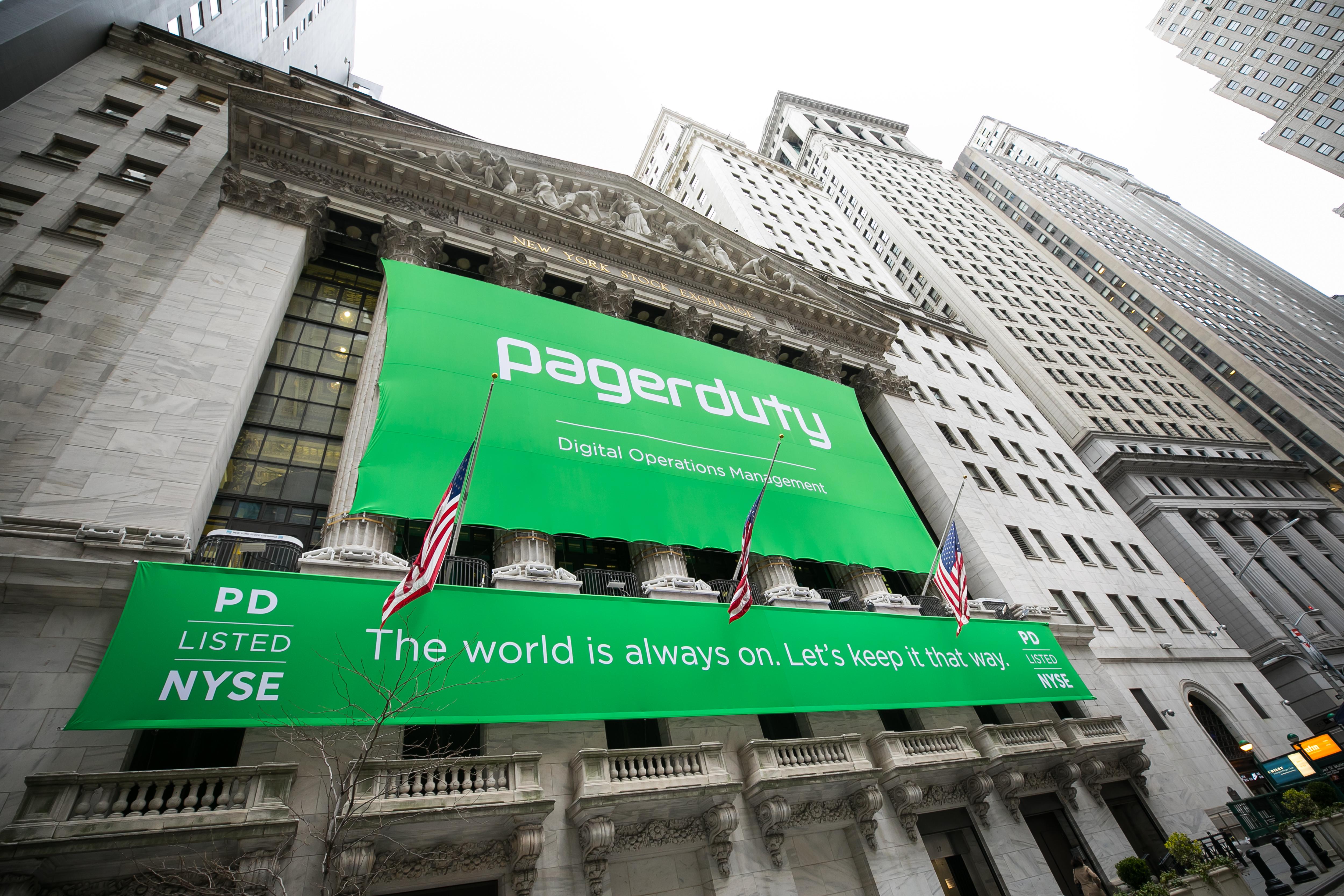 "Norte-americana PagerDuty ""aterra"" em Portugal"