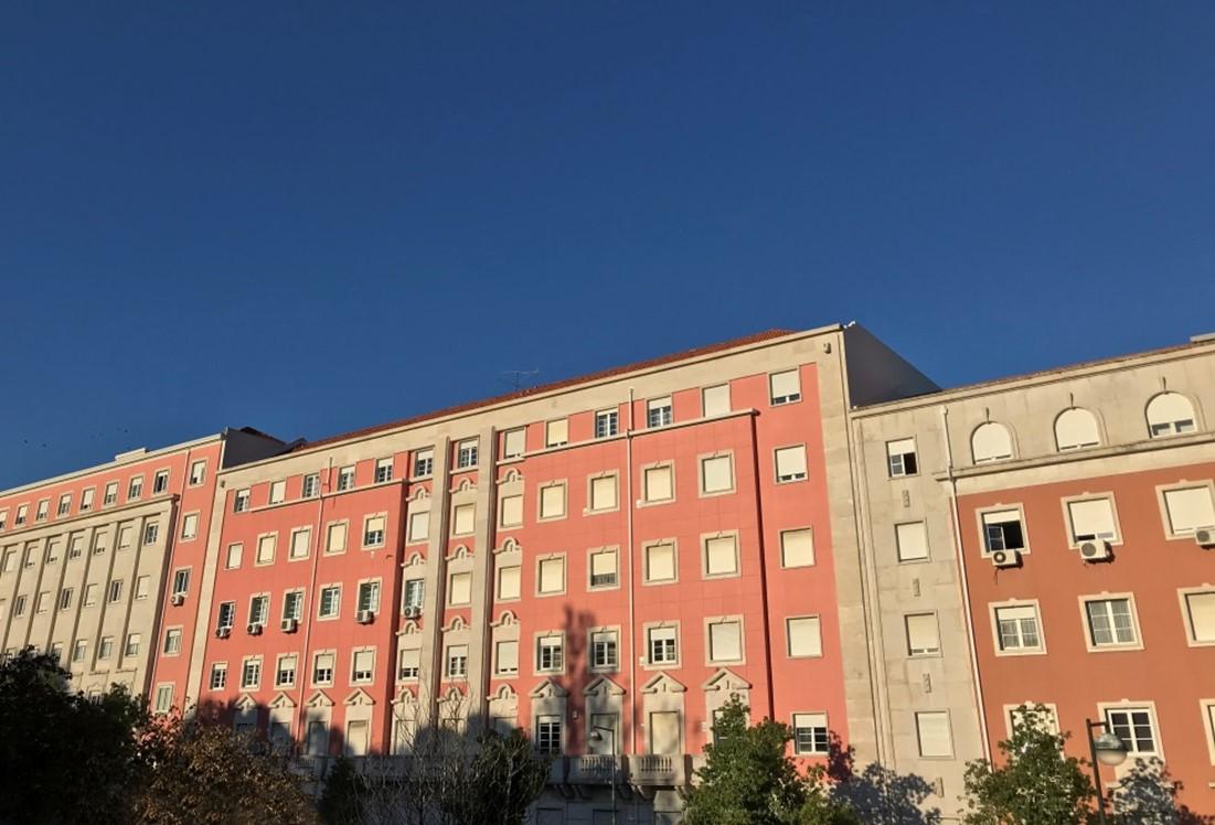 Edifício Avenida Sidónio Pais 18 mudou de mãos